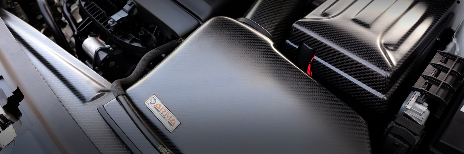 Ford Dealers Ma >> Carbon Fiber - ARMA Speed