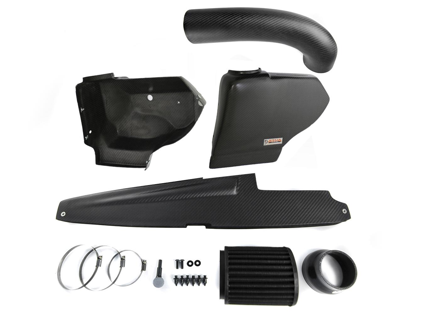 Ford Dealers Ma >> Golf MK7 GTI7 ARMA Carbon Intake - ARMA Speed