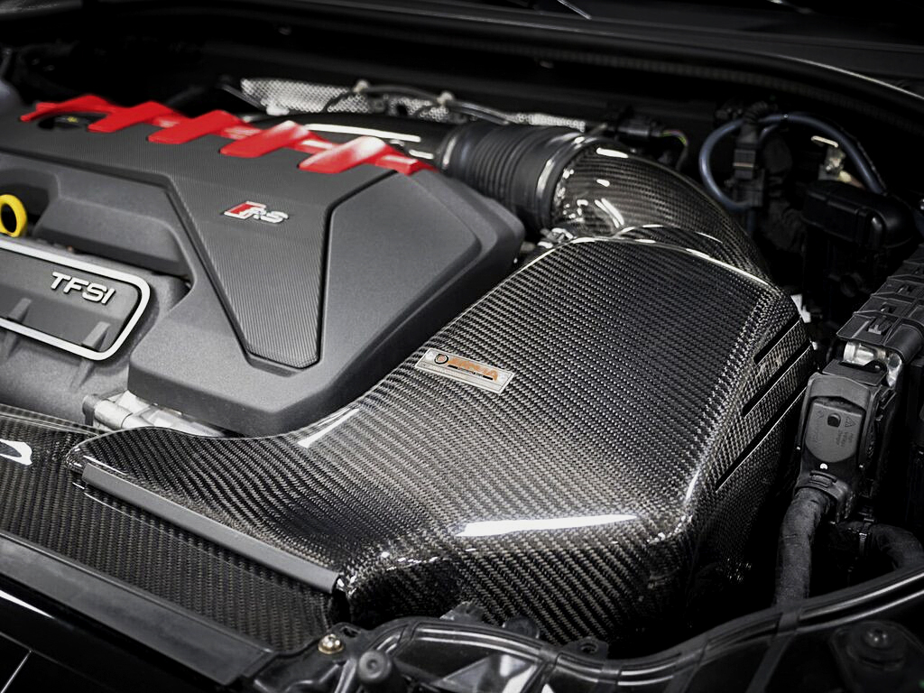 Lexus Dealers In Ma >> Audi RS3 8.5V Cold Carbon Intake - ARMA SPEED