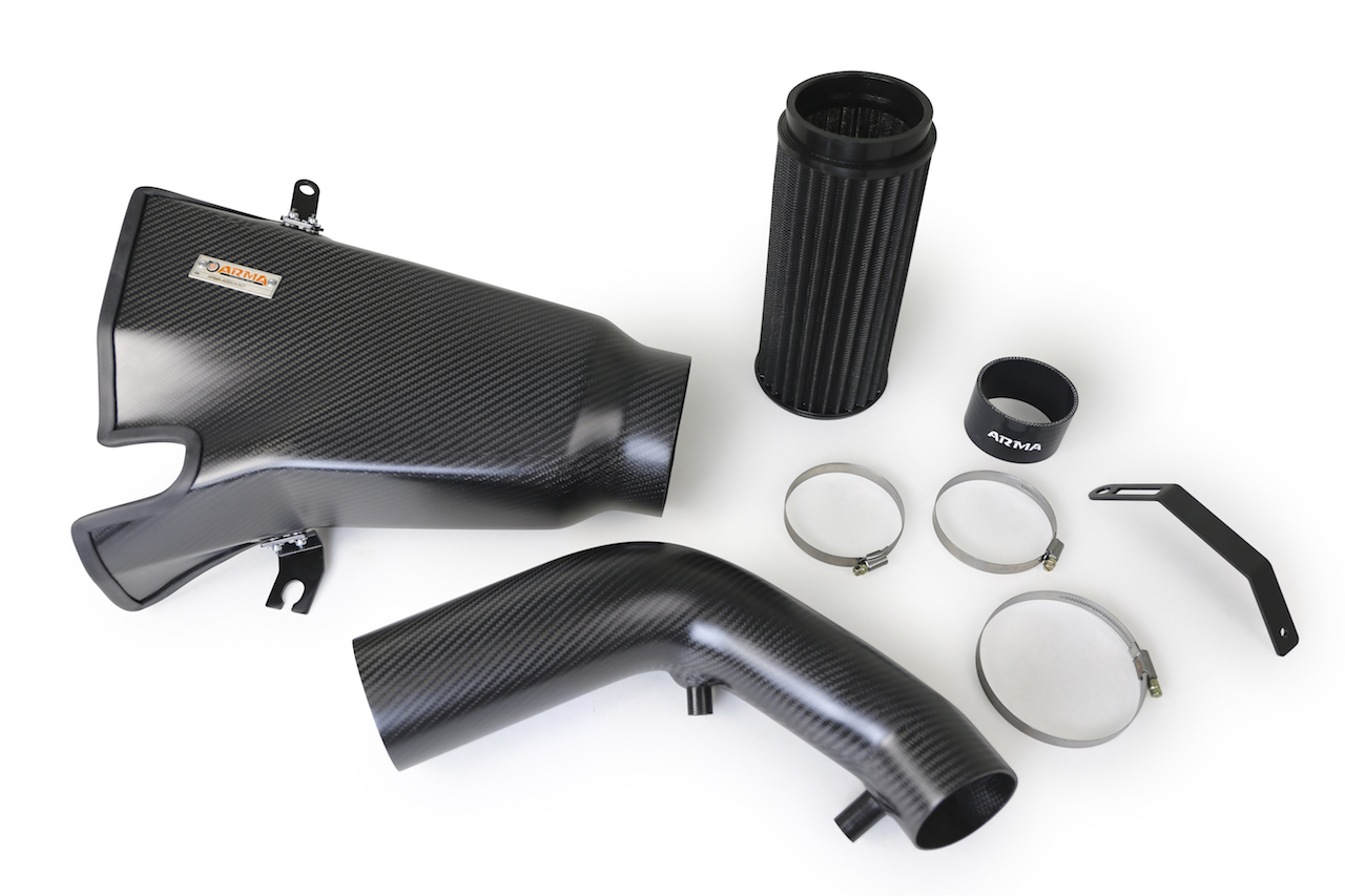 Lexus Dealers In Ma >> Honda S2000 Cold Carbon Intake - ARMA Speed