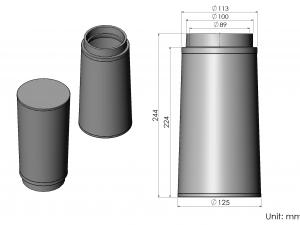 CS56-AR60029 ARMASPEED air filter