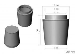 CS56-AR60031 ARMASPEED air filter