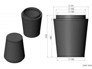 CS56-AR60041 ARMASPEED air filter